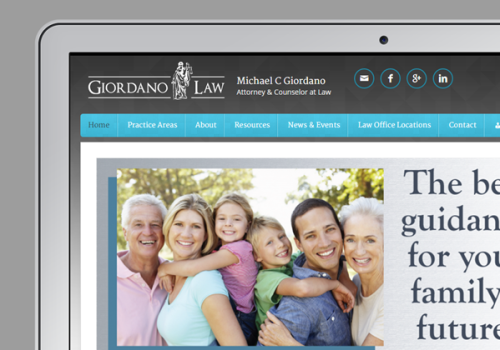 Giordano Law featured image