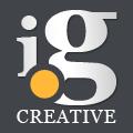 iGuiding Creative Footer Logo